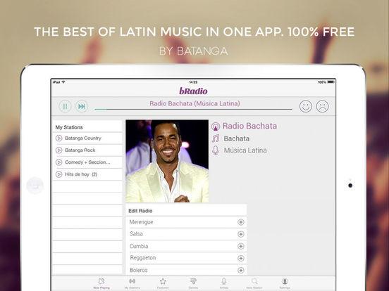 Batanga Radio screenshot 8
