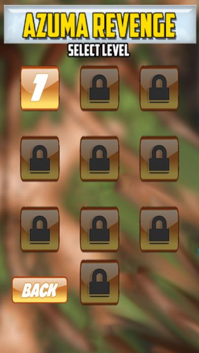 Azuma Revenge Puzzle Game Screenshot 4