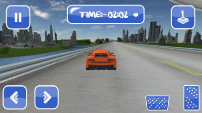 Crazy Grand Car Stunt 3D screenshot 4