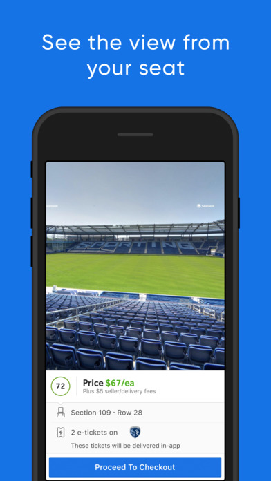 download SeatGeek – Tickets to Sports, Concerts & Broadway apps 0