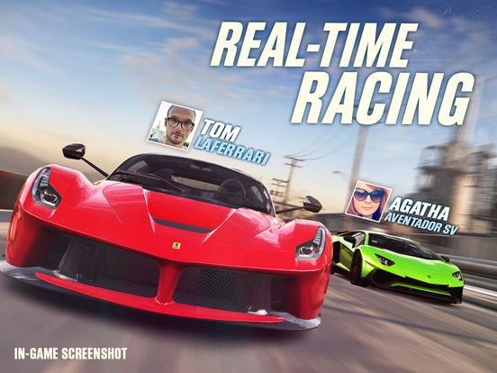 CSR Racing 2screeshot 5