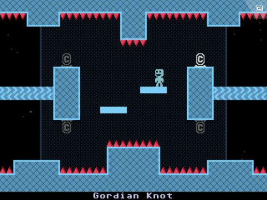 VVVVVV screenshot 8