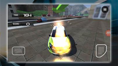 Flag Catcher Car Racing screenshot 4