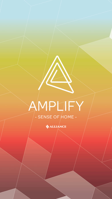 Alliance Amplify screenshot 1