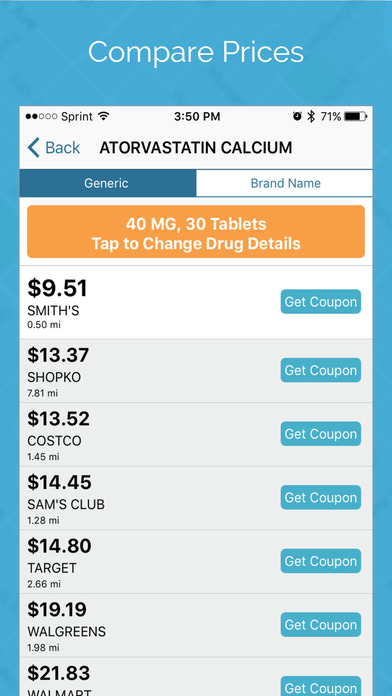 Coupon apps for iphone 5