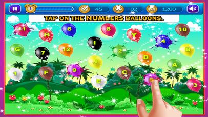 Smash it: Balloon screenshot 4