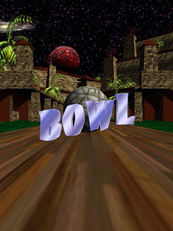 HyperBowl Classic screenshot 10