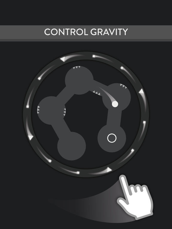 Newton - Gravity Puzzle Screenshots