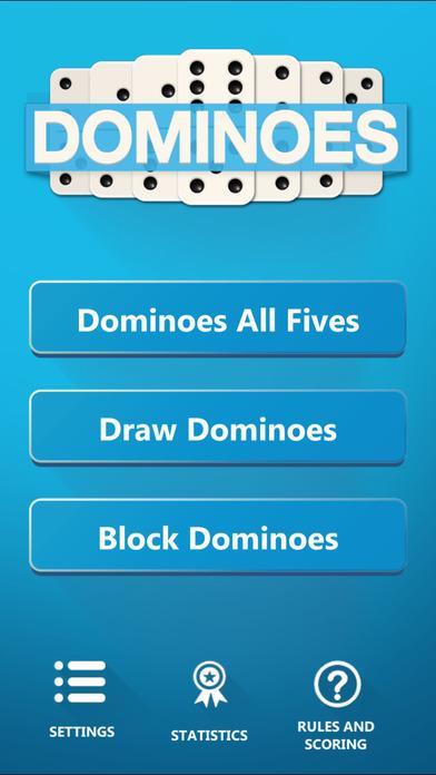 Dominoes the best dominos board game screenshot 5