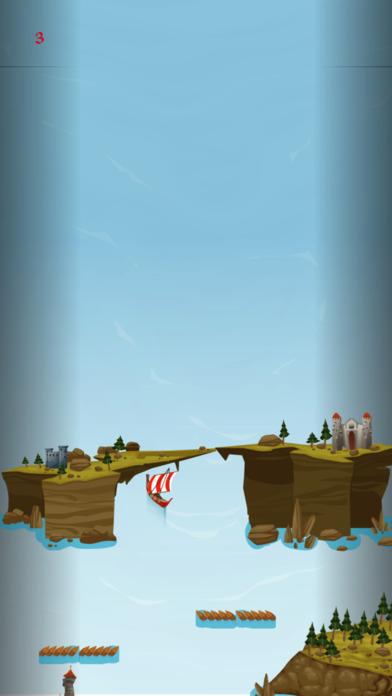 Viking Drakkar screenshot 4