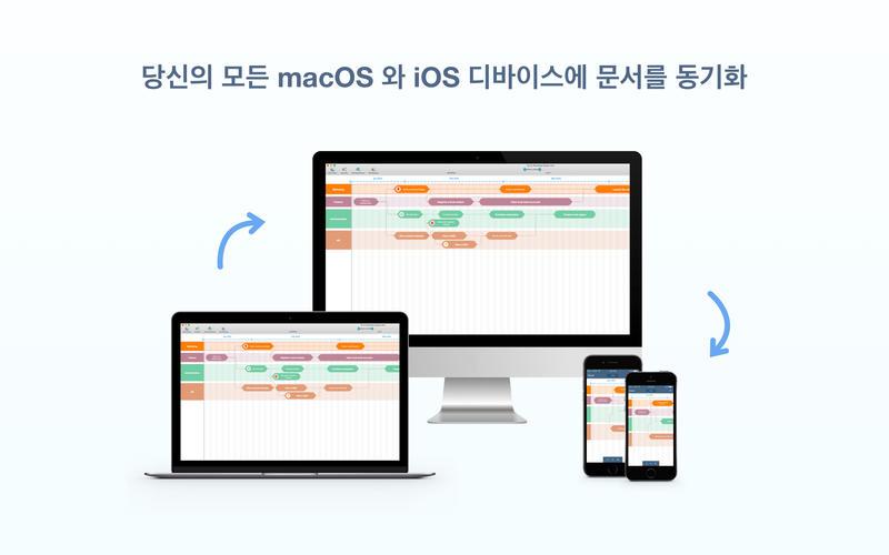 Roadmap Planner – 전략 및 제품 관리 앱스토어 스크린샷