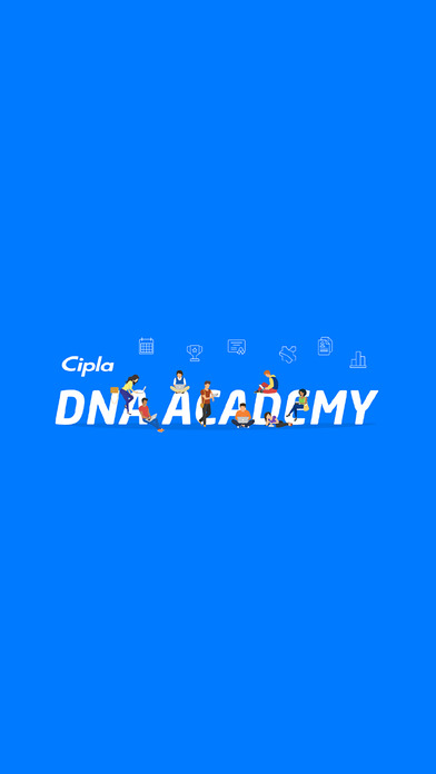 Cipla DNA Academy screenshot 1