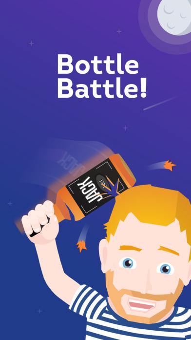 BottleBattle Game screenshot 4