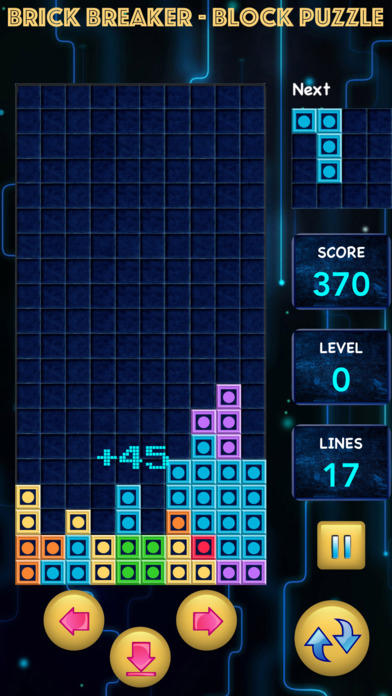 Best Android Brick Breaker Games - AndroidEbook
