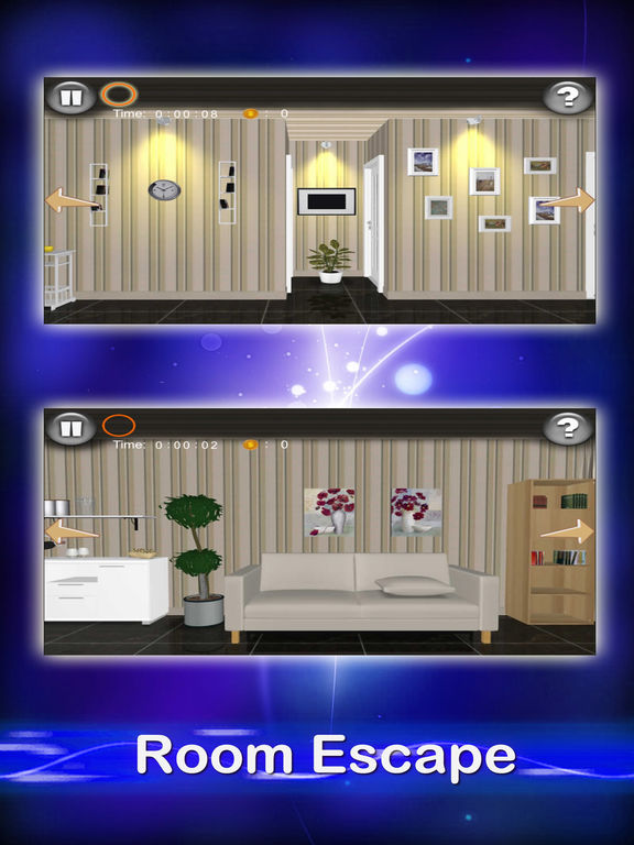 Escape 22 Difficult Rooms Pro screenshot 8
