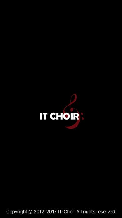 IT Choir screenshot 1