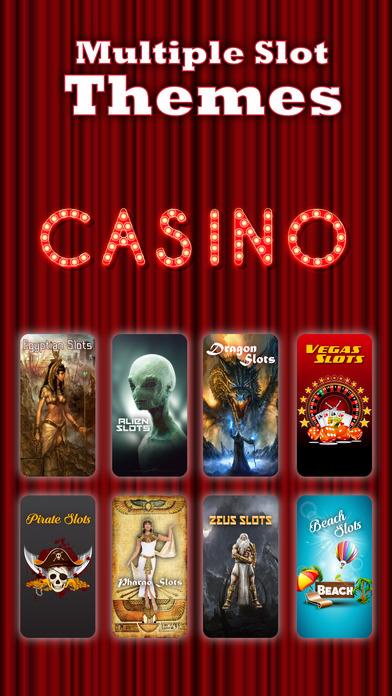 Screenshot 3 Игровые Автоматы Слоты — Казино вулкан на деньги