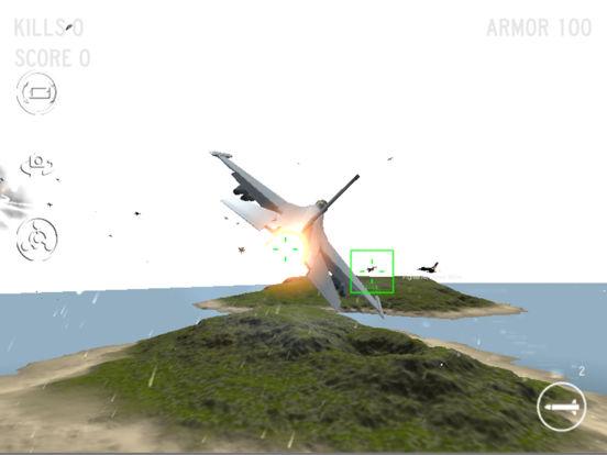 US Jet Fighter screenshot 4