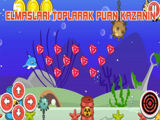 Sevimli Balina Maceraları screenshot 5