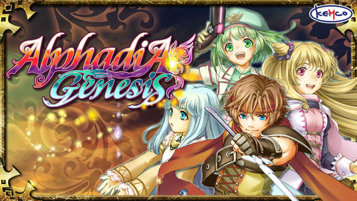 RPG Alphadia Genesis Screenshots
