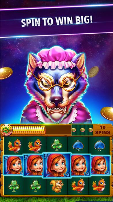 Screenshot 5 Slots Casino — Lucky Win Vegas Slot Machines
