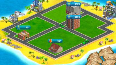 Real Estate Business Simulation screenshot 1