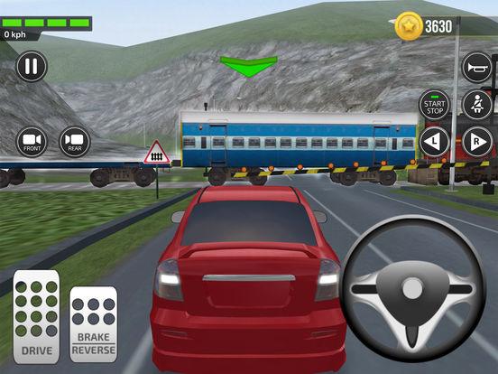 Driving Academy – India 3D screenshot 6