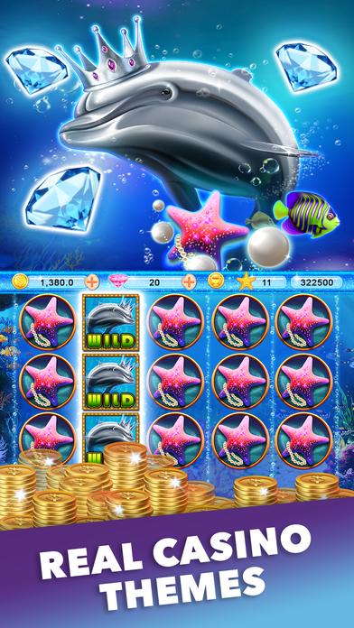 Screenshot 3 Мастер джекпота: игровые автоматы Epic 777