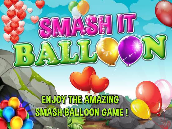 Smash it: Balloon screenshot 6