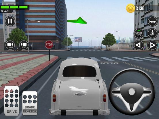 Driving Academy – India 3D screenshot 7