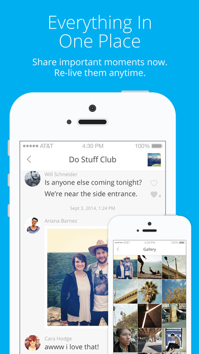 download GroupMe apps 3