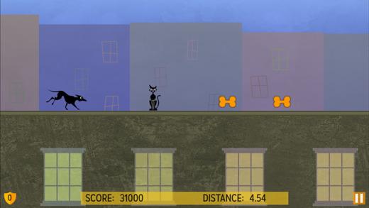 Run Frankie Run Screenshots