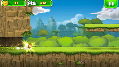Jungle adventure screenshot 2