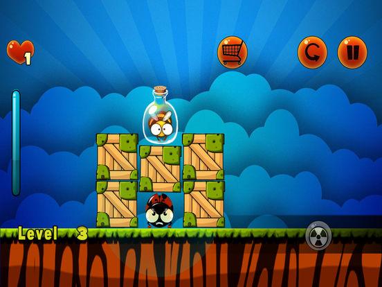 Ladybug BOOM screenshot 7