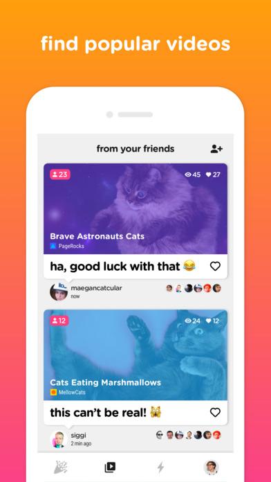 Uptime – Watch YouTube together Screenshot