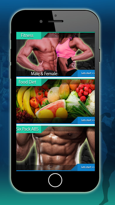 Perfect Gym Body Trainer On The App Store