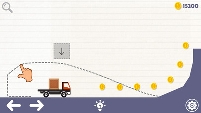 Brain On Physics Boxs Puzzles screenshot 3