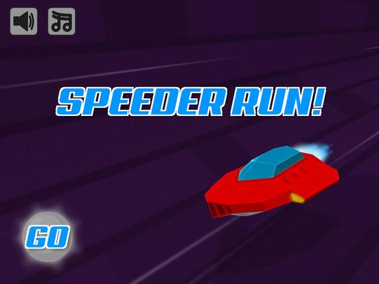 SpeederRun screenshot 6