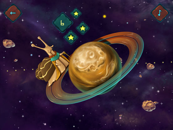 PlanetarixMemory Challenge screenshot 9