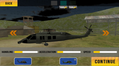 Army Prison Helicopter Escape Pro screenshot 2