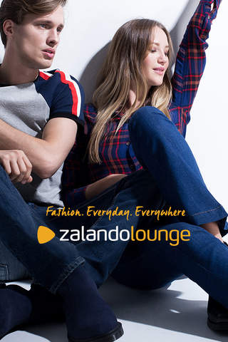 Zalando Lounge - Shopping Club screenshot 1
