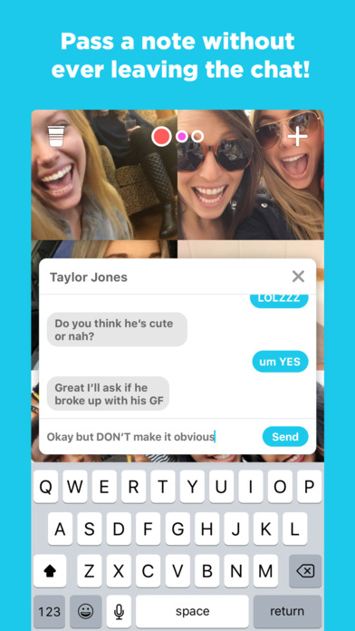 download Houseparty - Group Video Chat apps 3
