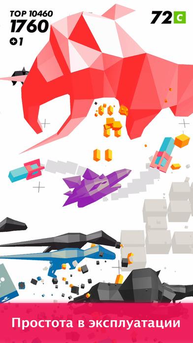 TIME LOCKER - Shooter Screenshot