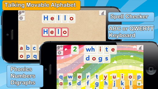 Word Wizard for Kids Screenshots