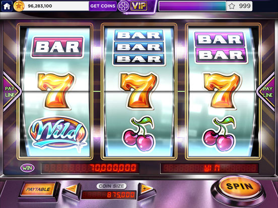 Slot machine và những pha cười ra nước mắt