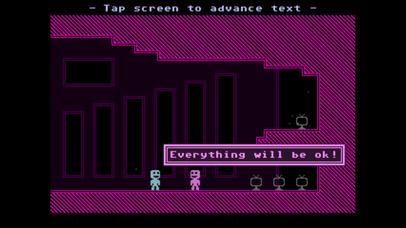 VVVVVV screenshot 2