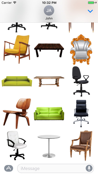Best Furniture Stickers App Download Android Apk