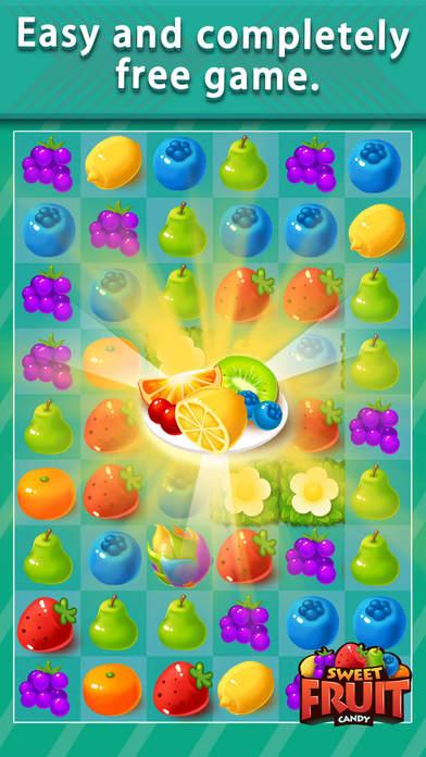 Sweet Jelly Candy screenshot 4