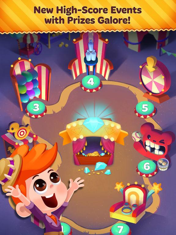 Candy Blast Mania screenshot 9
