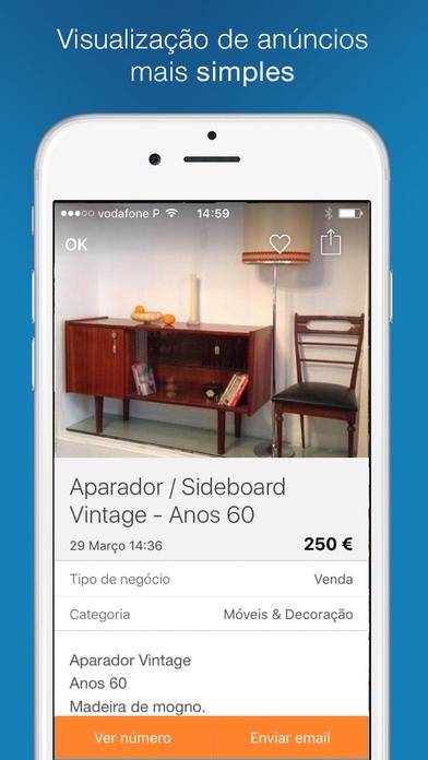 CustoJusto.pt screenshot 2